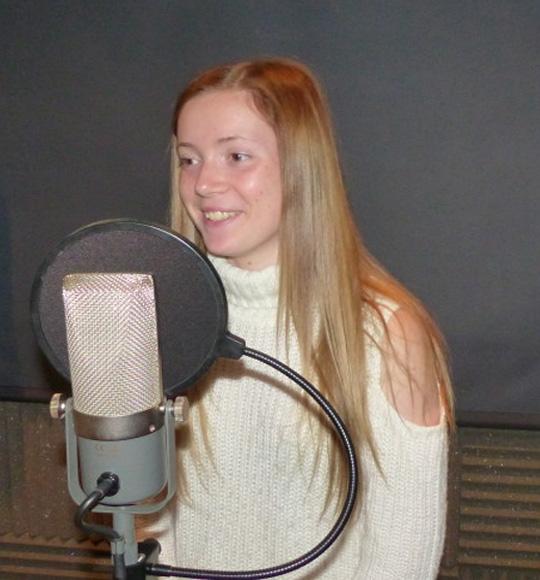 Charlotte Parry