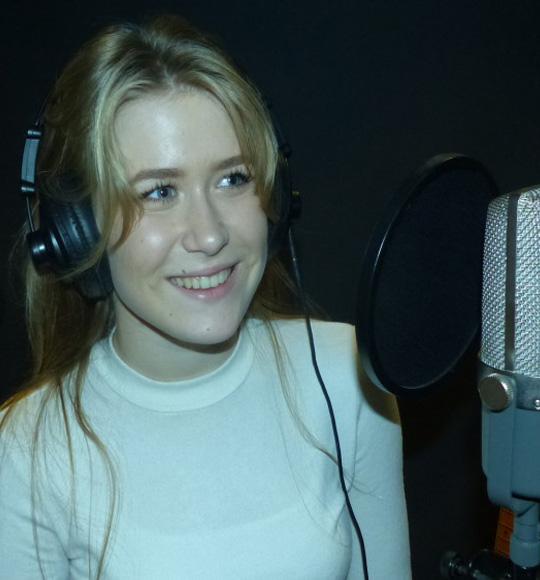 Darcy Kivell