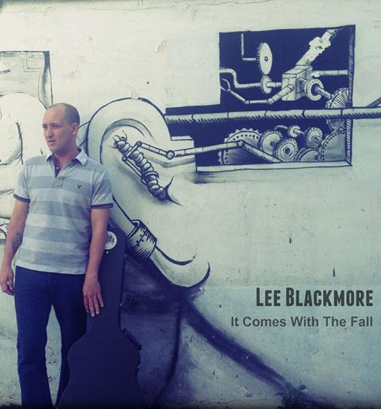 Lee Blackmore