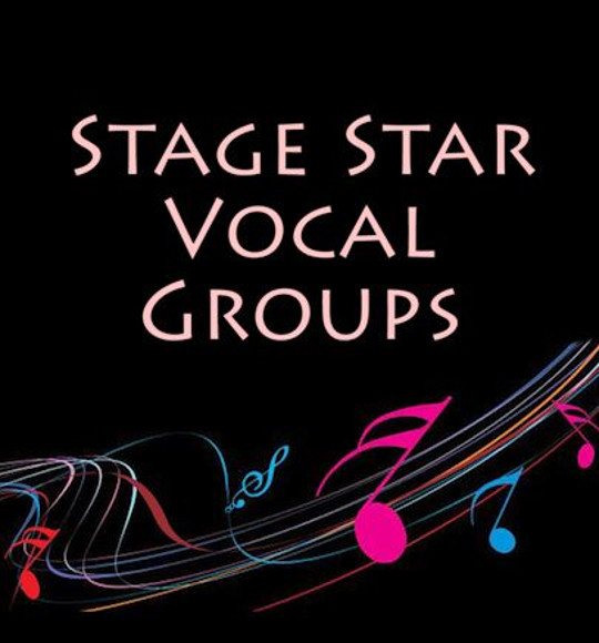 Stage Star Vocal Groups