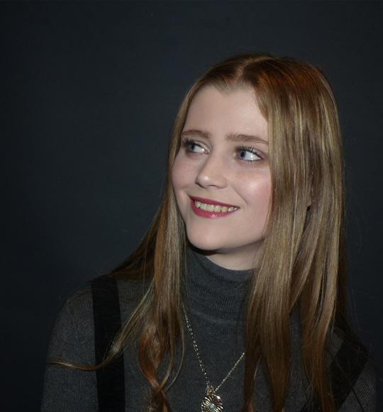 Megan Sutherland