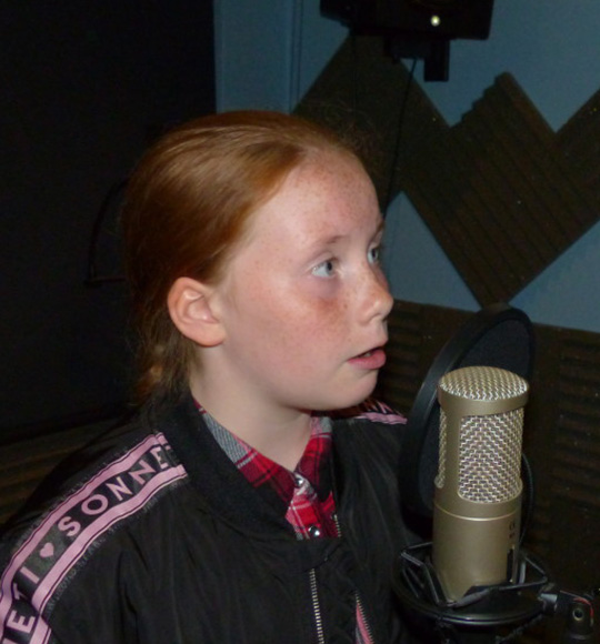 Phoebe George