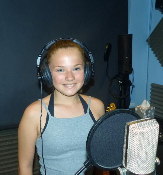 Millie Vaughan