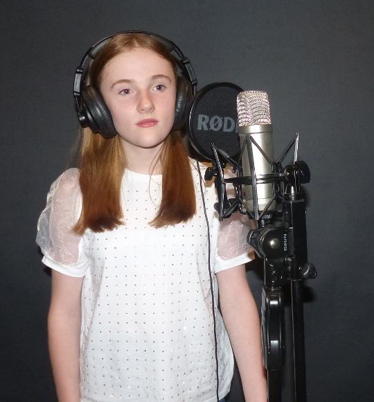 Katie Tranter