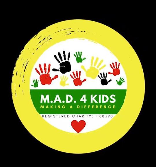 Mad4kids